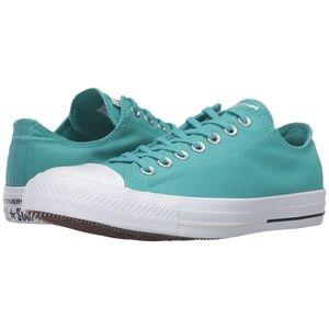 89207b203086 Converse Shoes - Converse Chuck Taylor Size 10 11 Aegean Aqua